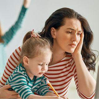 In un anno 37mila neo mamme lasciano il lavoro