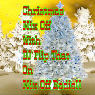 Christmas Mix Off 12/23/20 (Live DJ Mix)