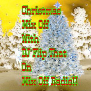 Christmas Mix Off 12/23/20 (Live DJ Mix)
