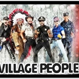 INTERVIEW WITH VILLAGE PEOPLE ON DECADES WITH JOE E KRAMER