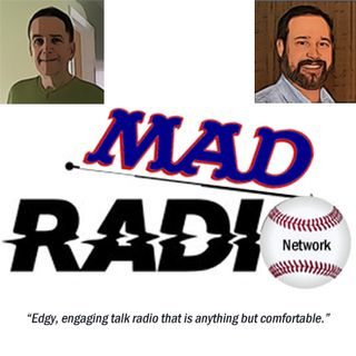 """MAD Radio - """"A Bitter Cup of Coffee"""""""