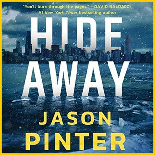 JASON PINTER - Hide Away