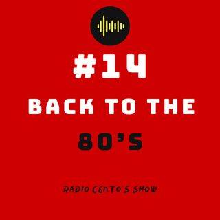 #14 - Back to the 80's