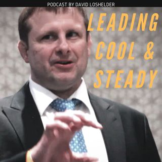 Leading Cool & Steady