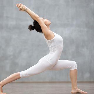 Yoga: i benefici che non ti aspetti