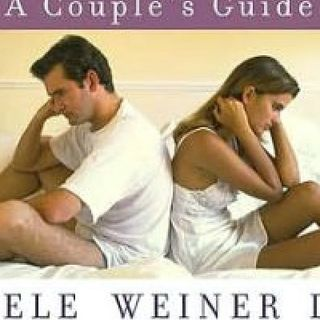 🎤 PODCAST • What is a Sex Starved Marriage? ~ A short interview with Dr. Michele  Weiner Davis.