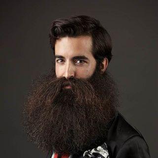 #medicina Bugo sei con la mia barba?