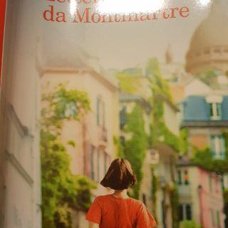 N.Barreau: Lettere D'amore Da Montmartre- Capitolo 1- Cara Hélène