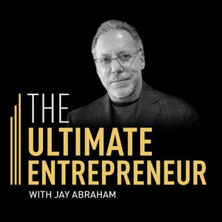 Show 151 – Jay's Keynote for Tony Robbins: Hologram Style