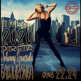 Diretta del 11 Maggio 2020 ore 22,24