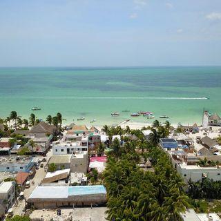 Contra Megaproyecto turístico, emprenden defensa legal de Holbox