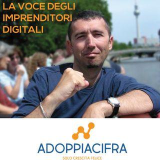 Ep. 2: WebMarketer per passione - Silvia Monari