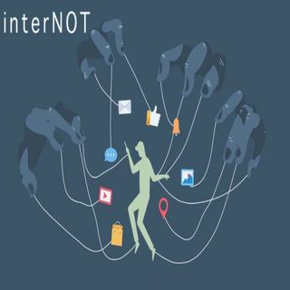 Society's on a Razor's Edge: The interNOT Podcast-Chapter One | 2/14/2021