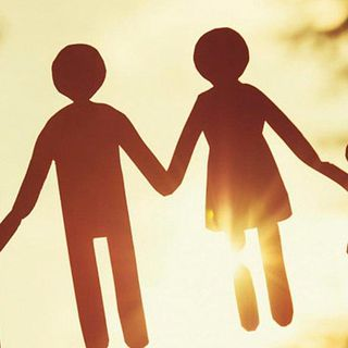 Adopción y genética