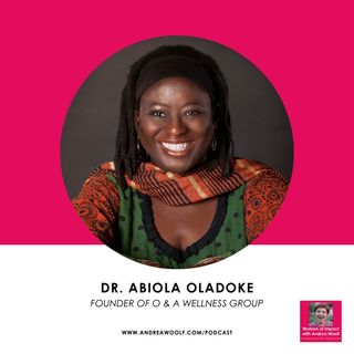 How To Tap Into Your Limitless Possibilities With Abiola Oladoke