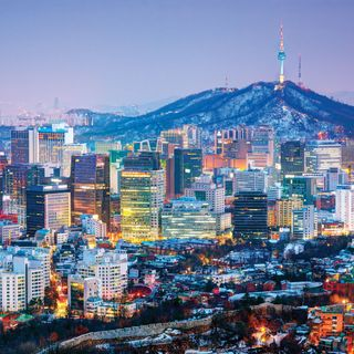 Marmot's Hole: Korea #1 For Innovation, Jeju Flight Delays, American Held In North Korea & Nut Rage Law