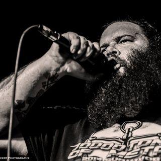 Metal Assault Podcast 2019 - Episode 9: Eric Dow (Wacken USA / Helsott)