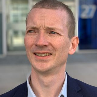 Dekonstruktion - interview med ekstern lektor Bo Jørgensen