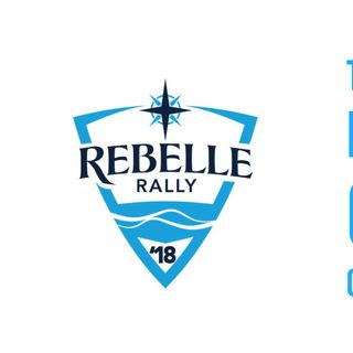 2018 Rebelle Rally - Team 165 Episode 3