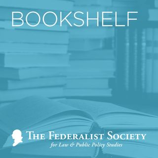 Constitutional Cliffhangers - Faculty Book Podcast
