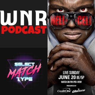 WNR362 WWE HIAC 2021