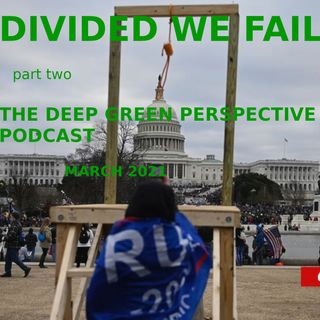 Divided We Fail part two