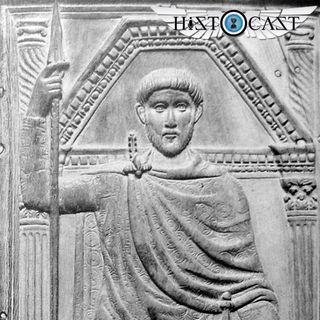 HistoCast 187 - Flavio Estilicón