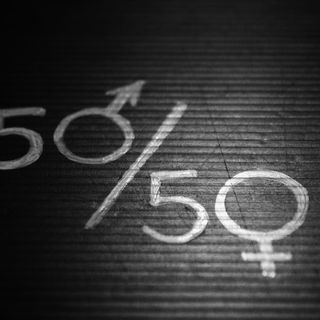 #031 - Equality Act HR 5