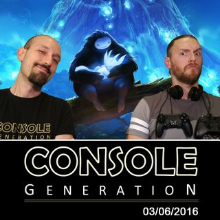 Ori & the Blind Forest def. Ed., Warcraft l'Inizio, Ospite Luca Pozzoli e altro - CG Live 03/06/2016
