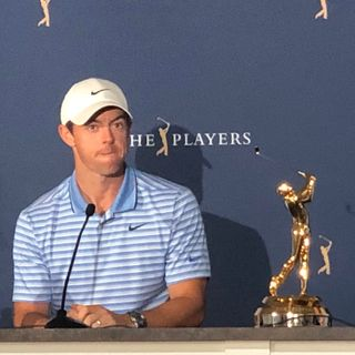 FOL Press Conference Show-Tues March 10 (PLAYERS-Rory McIlroy)