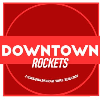 Downtown Rockets Podcast