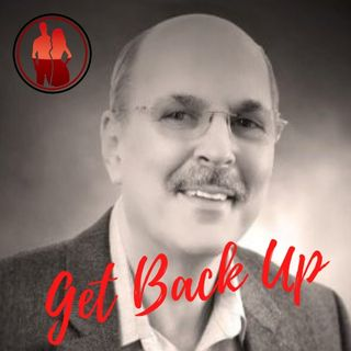 George A Santino Author of Get Back Up