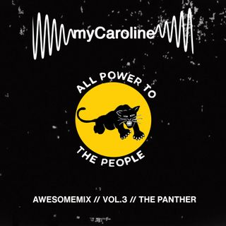 AWESOMEMIX // The Panther