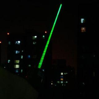 Il miglioramento del laser