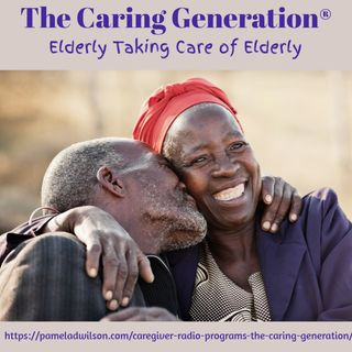 Elderly Taking Care of Elderly