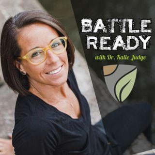 Dr. Kalie Judge