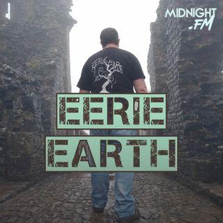 Eerie Earth Episode 1 - The Ancient Ram Inn