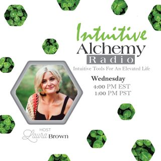 September Intuitive Medicine - Alignment & Setting Intention