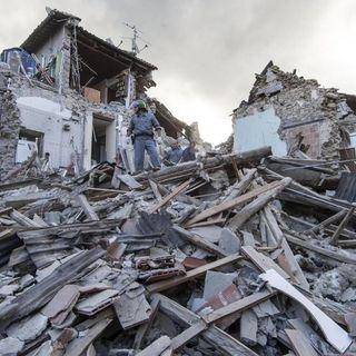 Terremoto CDMX 2017 (Parte 2)
