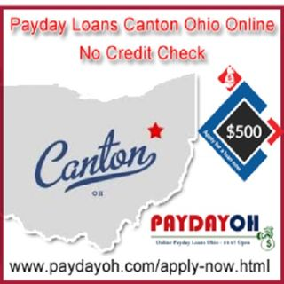 Payday OH - Get Instant Approval Payday Loans
