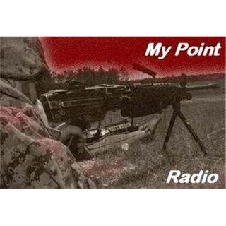 My Point Radio Re- Play, What to do When Guests don't Show Up?