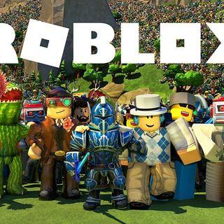 Roblox Doku