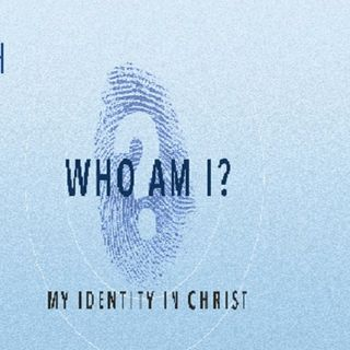 Who Am I ?: Part 3