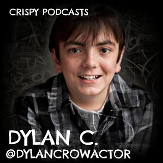 Crispy Podcasts: The New Voices (ft. Dylan Crow)