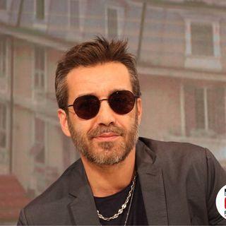 Daniele Silvestri il favorito del festival in conferenza stampa con una canzone sui teen