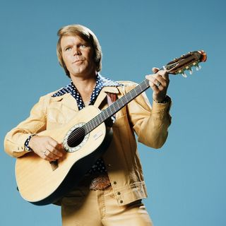 Biography of Glen Campbell