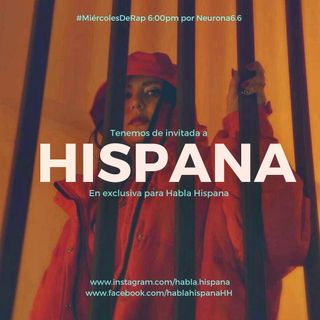 Habla Hipana con La mamba negra Hispana