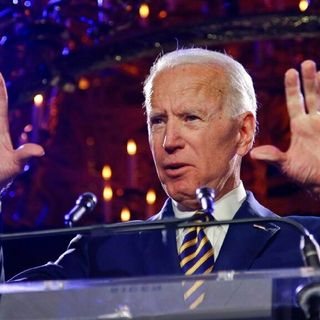Three more women accuse Biden; Democrats target Trump's taxes #MAGAFirstNews with @PeterBoykin