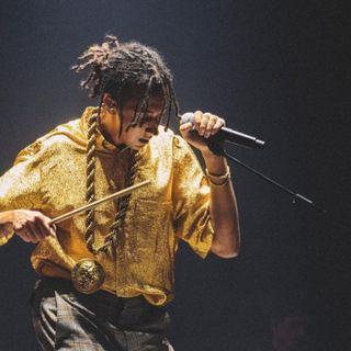 Ghali sceglie Samuel Eto'o come guest star del video di 1993