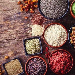 Semino, il superfood globale alle Serre dei Giardini di Bologna